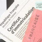 Carte grise en ligne : comment faire rapidement votre certificat d'immatriculation ?